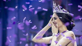 Destitution: Jastina Doreen Riederer perd son titre de Miss Suisse