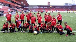 Arcinfo Kids: Neuchâtel Xamax - FC Lucerne