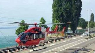 Une conductrice condamnée pour homicide après avoir fait un malaise au volant à Neuchâtel