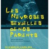 """""""Les névroses sexuelles de nos parents"""""""