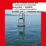 Semaine des Nominés - Prix du Cinéma Suisse