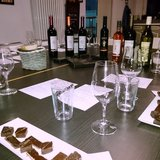 Dégustation vins et chocolats