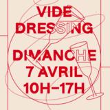 Vide-dressing du Port Franc