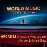 Cee-Roo - World Music au cinéma