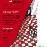 Figaro Divorce de Ödön von Horvath