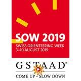 SOW - Swiss Orienteering Week 2019