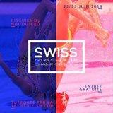 Championnat Suisse Master d'Artitic Swimming