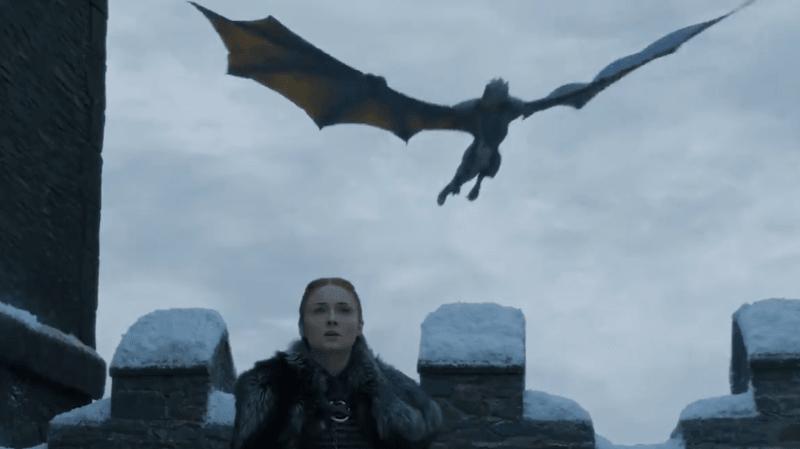 Game of Thrones: la bande-annonce de la saison 8 enfin dévoilée