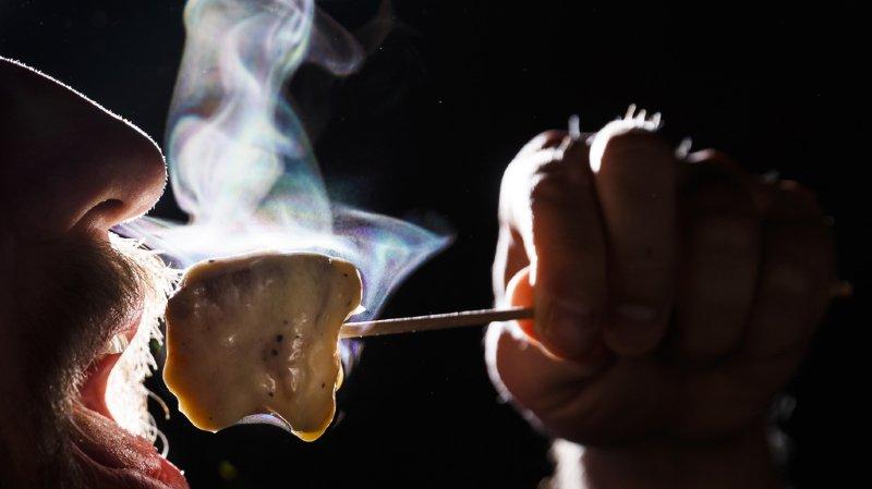 Le secret pour une fondue parfaitement onctueuse selon l'EPFZ: utiliser 3% de fécule