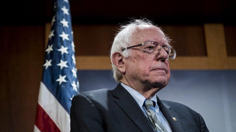 Présidentielle américaine 2020: Bernie Sanders annonce officiellement sa candidature