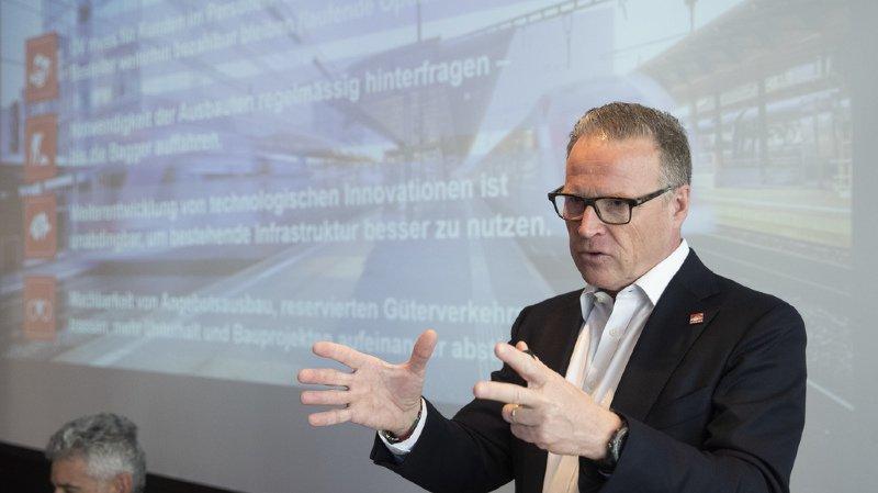 Transport ferroviaire: les trains Bombardier engendreront des frais supplémentaires