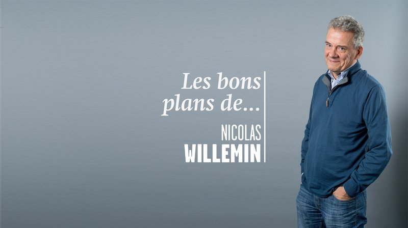 L'or blanc, une série obsessionnelle, un polar norvégien, les bons plans de Nicolas Willemin