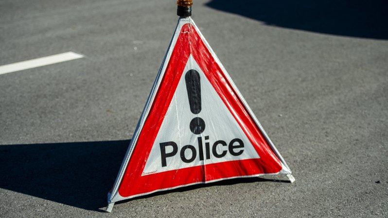 La police lance un appel à témoins.