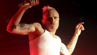 Carnet noir: le chanteur Keith Flint, leader du groupe The Prodigy, est décédé
