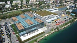 Neuchâtel: Philip Morris songe à un modeste agrandissement