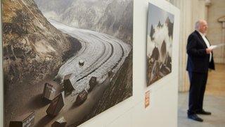 Dix-sept photos pour présenter l'Agenda 2030 à Neuchâtel