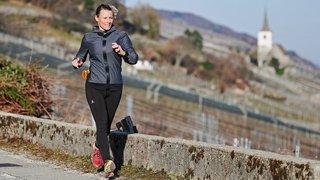 BCN Tour: de l'eau et du sucre pour bien courir