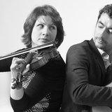 Duo Alliance - violon et guitare