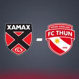 Xamax - FC Thoune