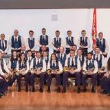 Concert des Rameaux de la Fanfare Edelweiss