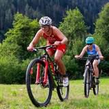 Verbier X Triathlon