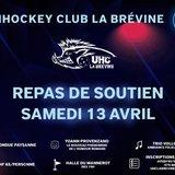 Repas de soutien du UHC La Brévine
