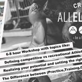 CrossFit: séminaire avec Patrick Funk