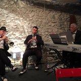 Fats Boys - Jazz au club 13o6