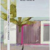 """Exposition """"André Deloar, ARCHITEKTUR"""""""