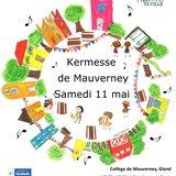 Kermesse de Mauverney
