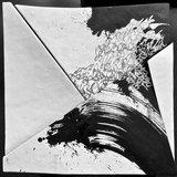 Rolle-papier et calligraphies de Jean Pfirter