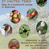 """Exposition de Pâques """"Basse-cour et hautes-tiges"""""""