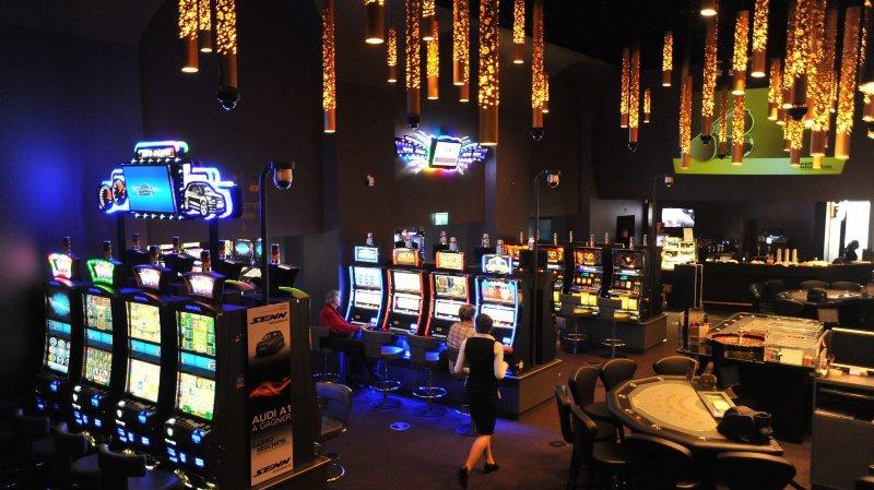 Le Casino de Neuchâtel sera le premier en Suisse romande à proposer des jeux en ligne