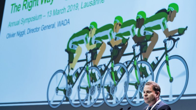 Les athlètes au cœur de la lutte contre le dopage