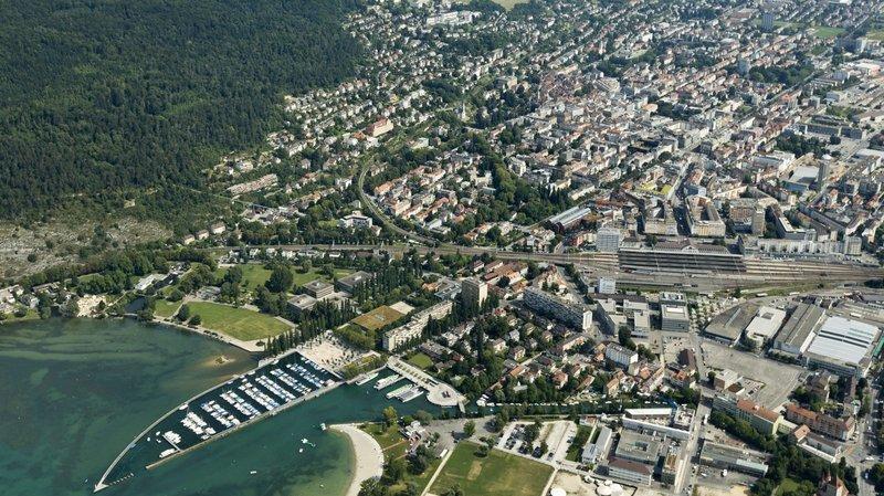 La Confédération a accepté la demande du canton de Berne de suspendre les travaux liés au contournement autoroutier ouest de la Ville de Bienne.