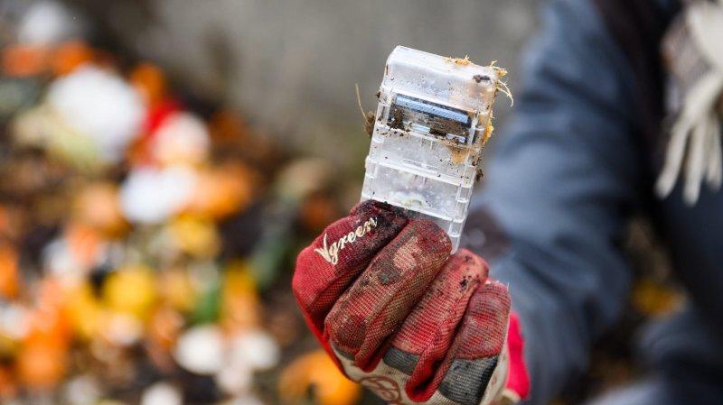 Débat à l'Université de Neuchâtel: comment fabriquer et vendre pour gaspiller moins de matériaux?