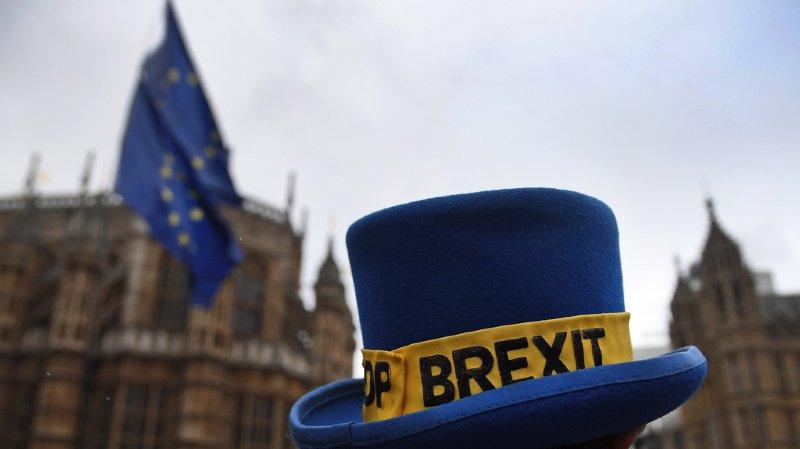 Le Brexit est loin de faire l'unanimité en Grande-Bretagne.