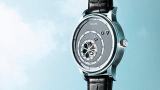 Trilobe, l'heure qui exige du temps