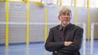 Jean Tripet, directeur sportif en ligue A depuis 30 ans avec La Chaux-de-Fonds