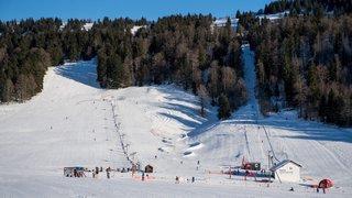 Pourquoi s'est-on mis à skier dans le Jura?