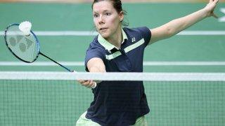 Le public du Swiss Open de Bâle compte sur Sabrina Jaquet