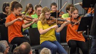 Un festival pour soutenir les étudiants du Conservatoire à La Chaux-de-Fonds