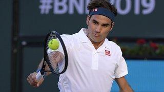 Une montagne de regrets pour Roger Federer