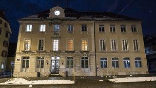 La Chaux-de-Fonds: ce que l'on sait du huis clos avec le Conseil d'Etat