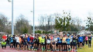 Beau succès pour le 25e semi-marathon du CEP