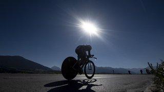Cyclisme: après Martigny-Aigle en 2020, les Mondiaux auront lieu à Zurich en 2024