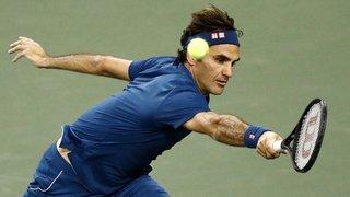 Tennis - Indian Wells: Roger Federer se qualifie facilement pour les quarts de finale