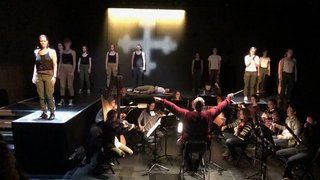 Deux Roméo,  deux Juliette, Bellini et Shakespeare