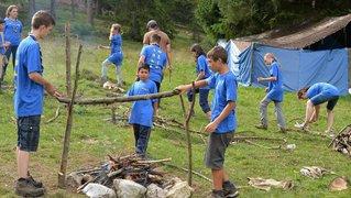Une journée portes ouvertes pour découvrir le scoutisme