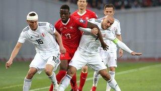 Euro 2020: Il faudra faire beaucoup mieux face au Danemark